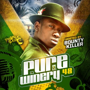 bounty killer hosts mixtape by dj triple exe