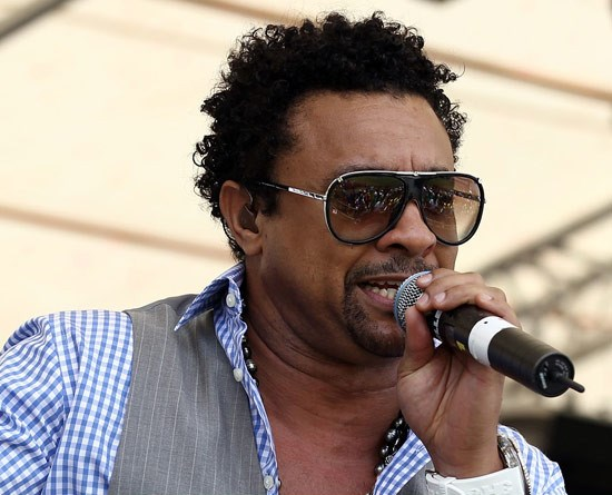 reggae superstar shaggy