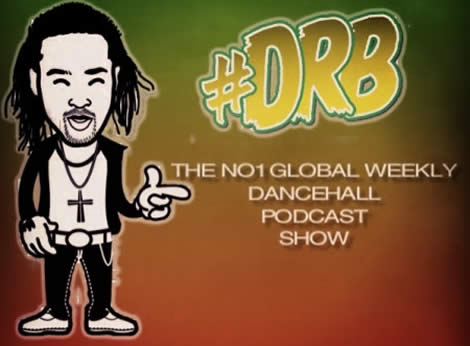 weekly online dancehall and reggae show by young lion