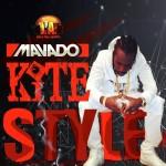 Mavado - Kite Style (raw)