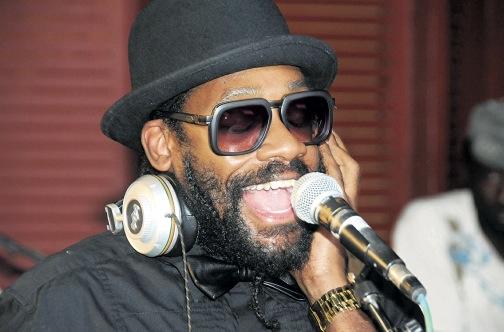 popular jamaican reggae singer tarrus riley