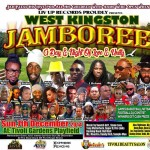 West Kingston Jamboree is back!