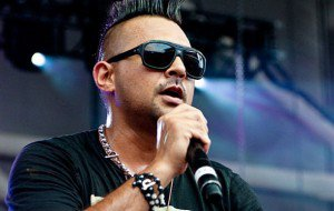 terrorist group target reggae superstar sean paul