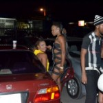 ADULT CONTENT:Dancehall Artiste Vershon Caught In Thressome @MojitoMondays