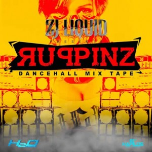 Zip Fm's ZJ_liquid_mixtape_2015