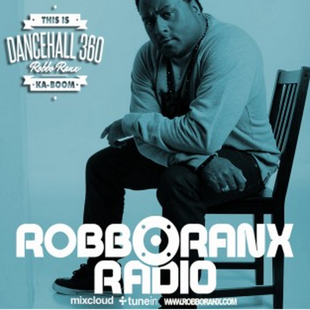 robbo ranx radio - 28-05-15
