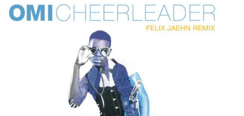 omi cheerleader takes the billboards summer 2015