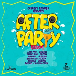 aug 2015 chimney records release after party riddim with beenie man, mavado, aidonia, popcaan, sean paul