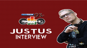 justus interview with nightly fix talks beef with balk ryno and roach's influence