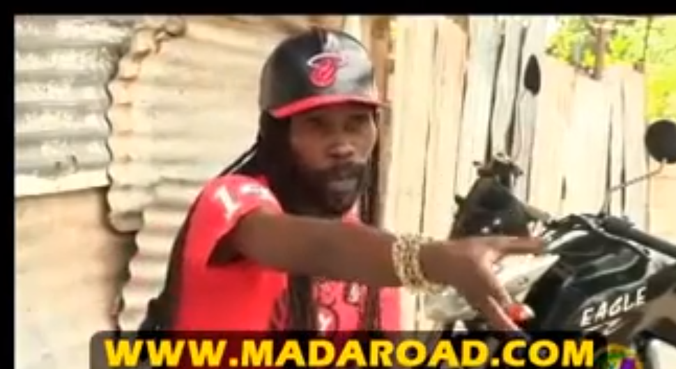 munga revisits scene of machete attack and details bizarre incident