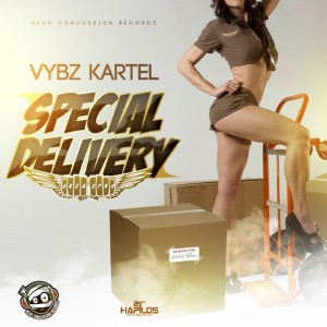 vybz kartel 'special delivery'